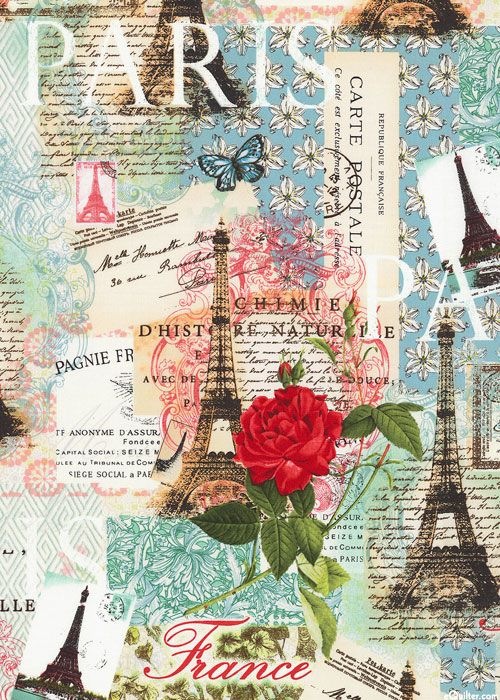París Primavera Expo - França en la floració - Pastís