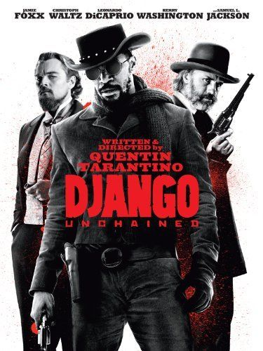 Django Unchained Amazon Instant Video ~ Awwwww YEAHHHH! Loved this movie and Instant Video is the best invention of the 21st century...  in my humble opinion!