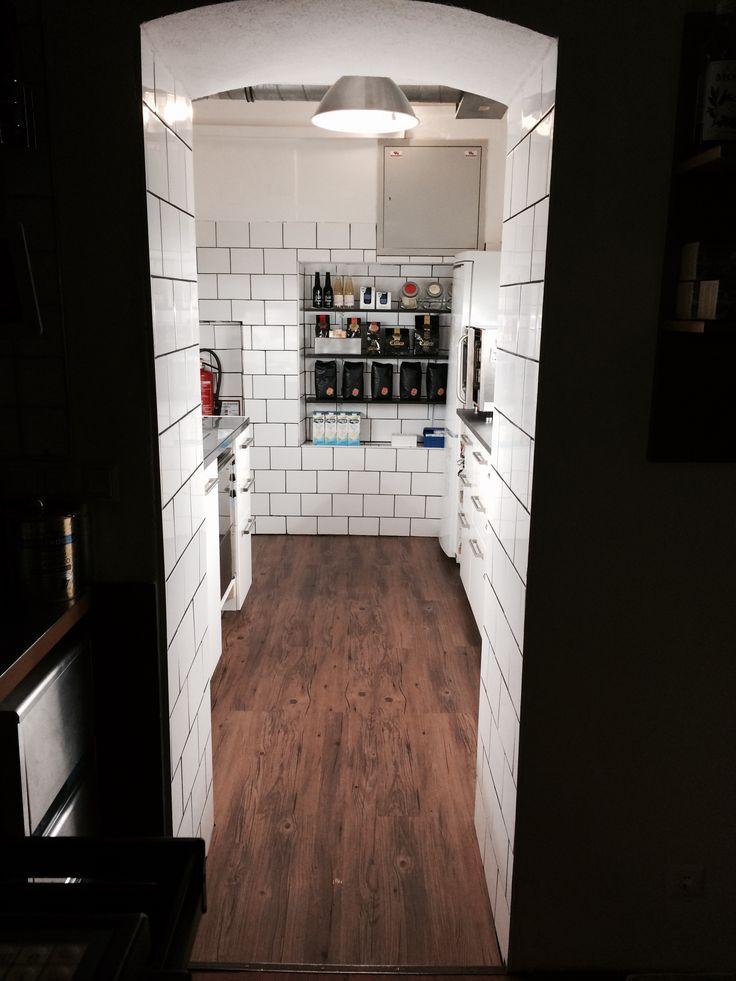 Kitchen#BeaneryCoffee