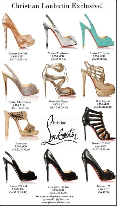 Christian Louboutin 40 Nib Christian Louboutin Shoes Sale Outlet 75
