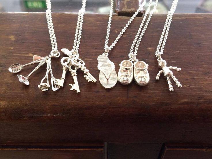 Silver pendants $140NZD available at seventysixdesign , custom made jewellery . Wee facebook.com/seventysixdesign .#seventysixdesign
