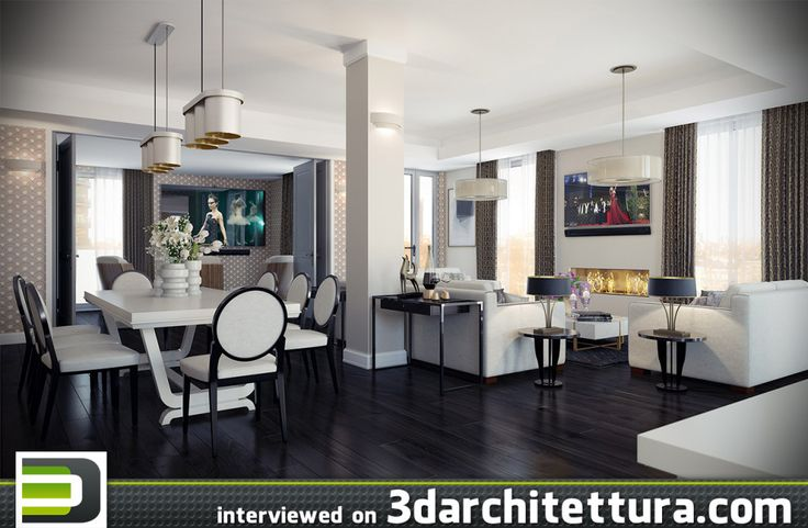 Mário Nogueira interviewed for 3darchitettura.com: render, design, 3d, CG, architecture http://www.3darchitettura.com/mario-nogueira/