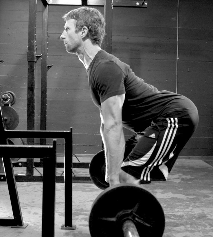20 Mistakes That Prevent Perfect Deadlift Form