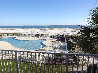 Bright & Beachy! • Direct Gulf Front! • See our ReviewsVacation Rental in Gulf Shores from @homeaway! #vacation #rental #travel #homeaway