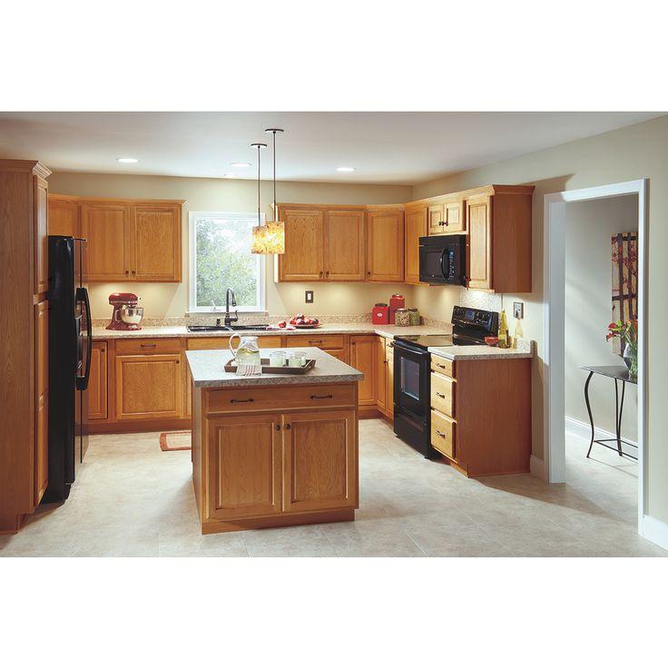 Shop Kitchen Classics Portland 24-in W x 84-in H x 23.75 ...