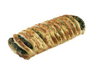 Spinach & Feta Strudel | Landert Bread