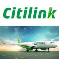 Garuda Indonesia LCC subsidiary Citilink will focus on domestic expansion & profitability in 2015 | CAPA - Centre for Aviation