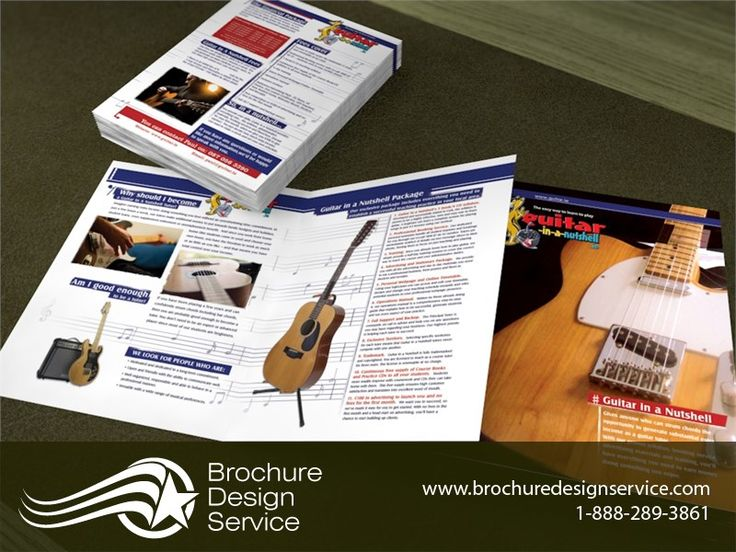 Best BiFold Brochure Designs Images On   Brochure