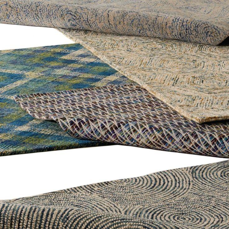 6 stijlen feel good carpets - Brinker