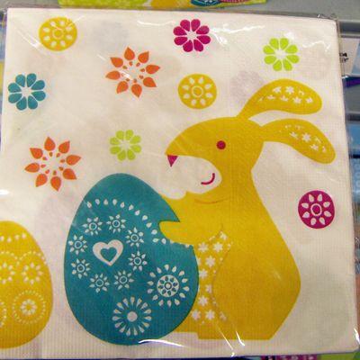 51 best easter images on pinterest flower patterns brush print pattern negle Images