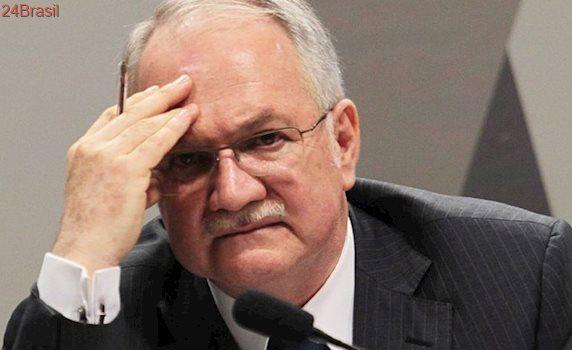 Fachin arquiva investigações contra dois ministros e quatro parlamentares