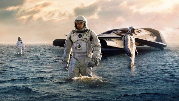 Ver Interstellar (2014) Pelicula Completa Online