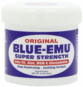 Works great for arthritis pain. Recommended by my fibro dr years ago and I love it.