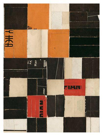 Lisa Hochstein. Colour scheme for a quilt