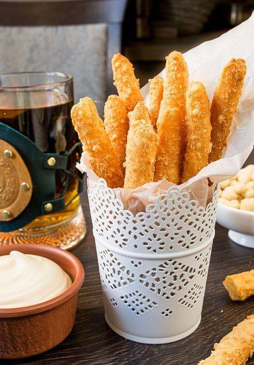 Сырный хворост — Кулинарная книга - рецепты, фото, отзывы