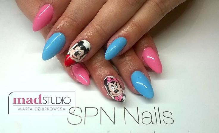 SPN Nails UV laq, Cindy, Seaside Party