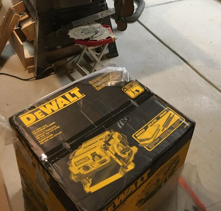 New Tool Tuesday Now to figure out how to catch all those chips! http://ift.tt/2gTyaGO