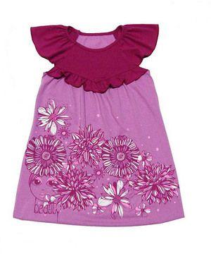 Платье для девочки за 301 руб. - cовместная покупка оптом дешево