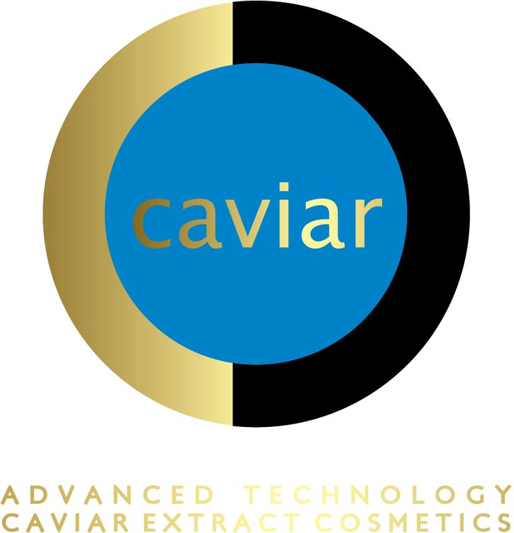 Caviar Luxury Collection Logo by Olive Touch