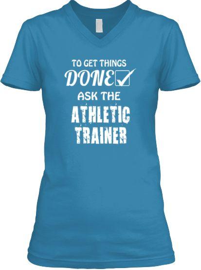 Athletic Trainer Career