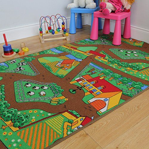 102 best rugs for kids rooms images on pinterest kids for Area rugs for kids room