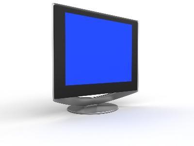 Cómo esconder un televisor de pantalla plana | eHow en Español