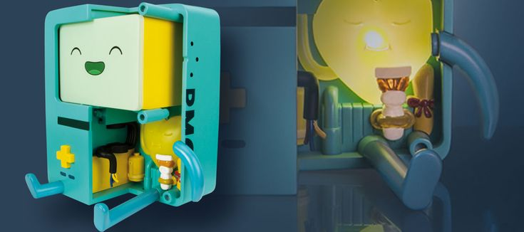 XRAY BMO MIGHTY JAXX  Although it's not the first toy by Jason Freeny that the specialised Mighty Jaxx studio has launched on the market... http://lxqsite-mag.com/xray-bmo-mighty-jaxx/  #lxqSiteEspaña #revistaDigital #revistaHombreModerno