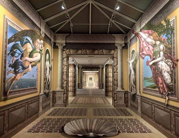 3D Museum of Wonders: la nueva atracción en Playa del Carmen - http://revista.pricetravel.com.mx/lugares-turisticos-de-mexico/2016/04/18/museum-playa-del-carmen/