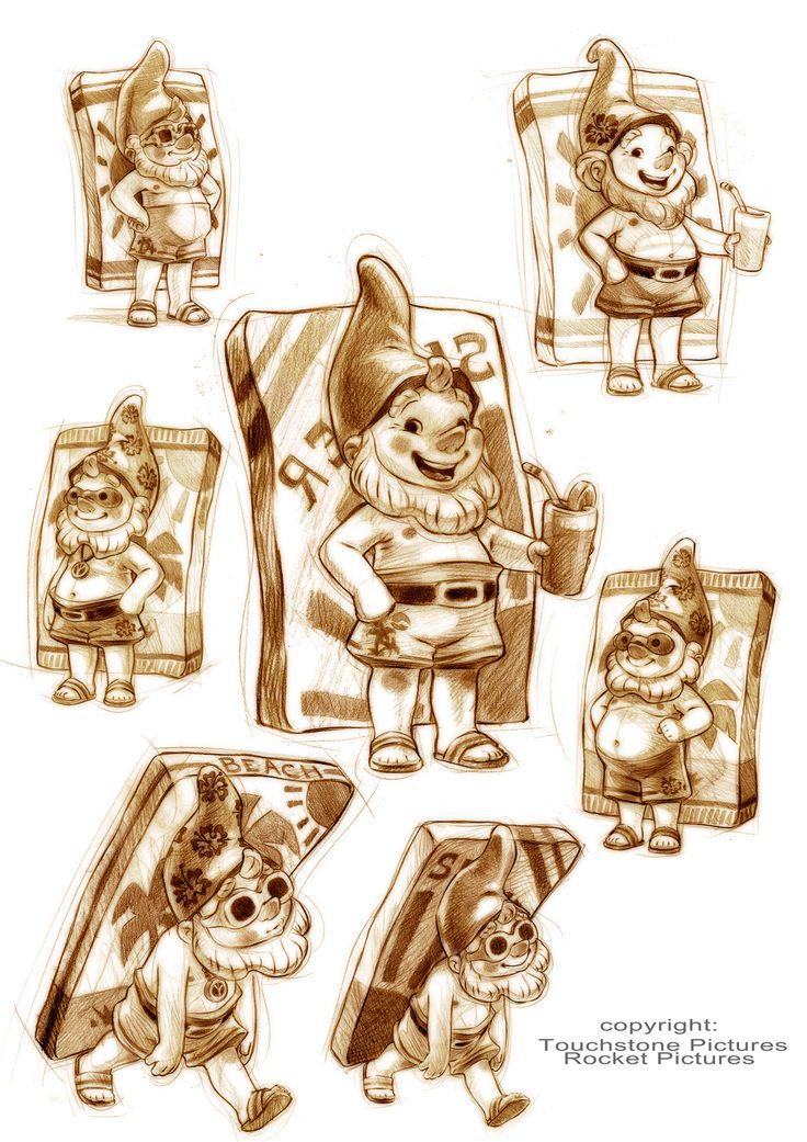Gnomeo & Juliet 10