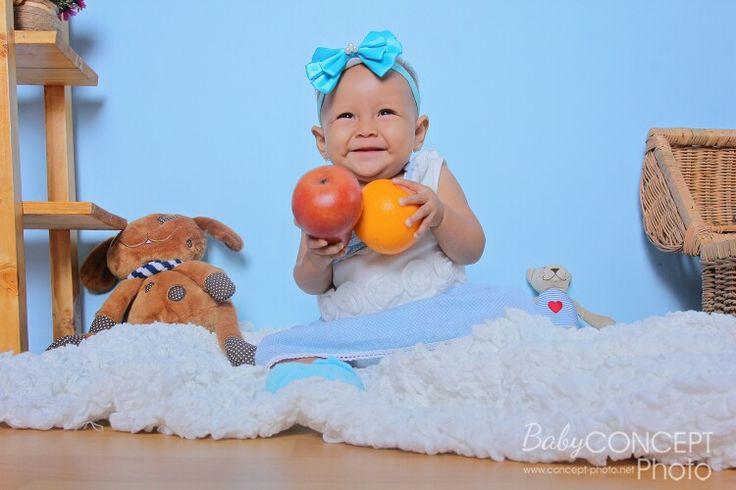 baby lula 9mo