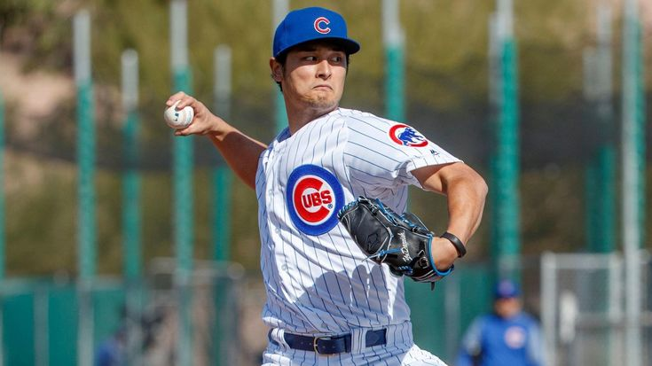 Yu Darvish's long-awaited Cubs spring training debut should pack the dugout