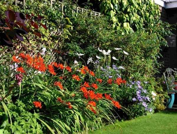 Brick Landscape Edging Ideas Borders, Flower Bed Edger - valiet.org