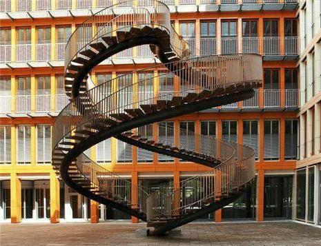 Escada sem fim