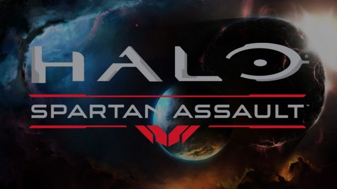 Halo Spartan Assault for Windows Phone and Windows 8