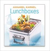 Annabel Karmel Lunchboxes