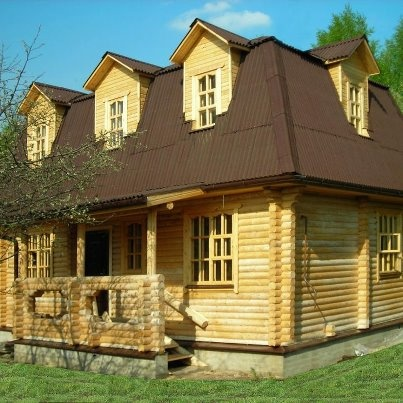 Eco living from Ringing Cedars of Russia