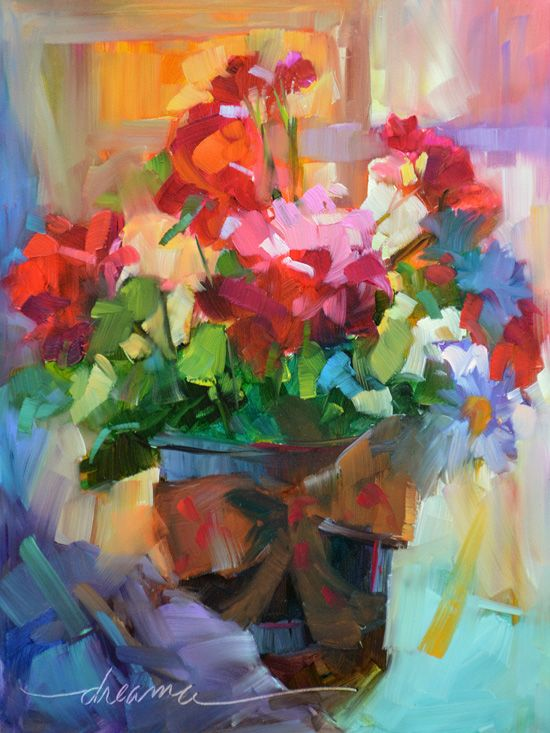 Dreama Tolle Perry » Artist and Writer » Sold Works
