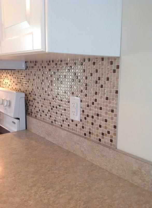 Quot I Am No Handy Man Nor Do I Have Experience With Tiles