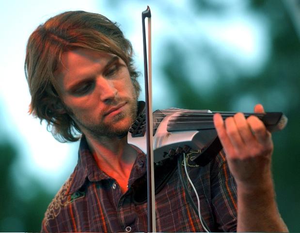 Jesse Spencer. Hot Australian, Actor, Singer, Violin Player...sometimes God gives with both hands.