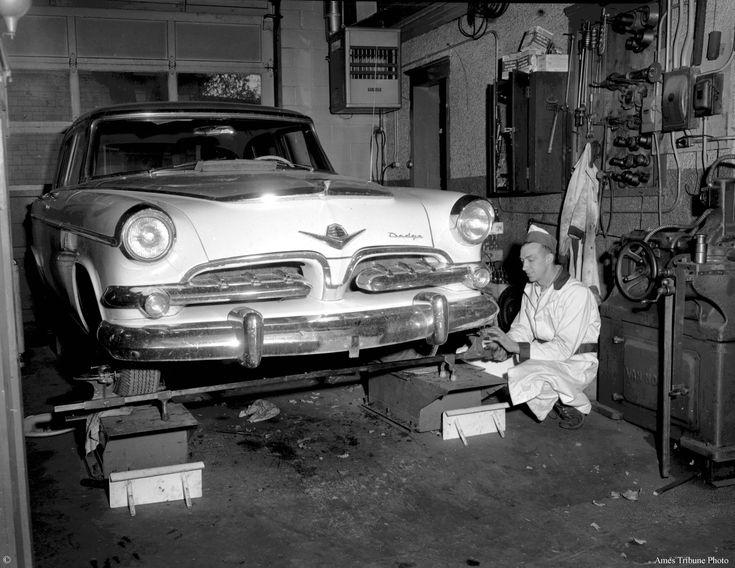 Car Repair Chester