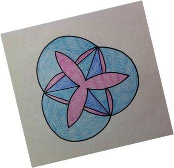 Geometry Construction Art