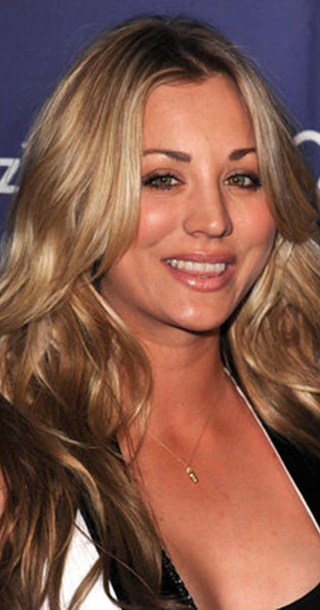 Kaley Cuoco, Actress: The Big Bang Theory. Kaley Christine Cuoco was born in Camarillo, California, to Layne Ann (Wingate) and Gary Carmine Cuoco, a realtor. She is of Italian (father) and German and English (mother) descent. A model and commercial actress from the age of 6, Cuoco's first major role was in the TV movie Quicksand: No Escape (1992) with Donald Sutherland and Tim Matheson. Her other television credits include guest-starring ...