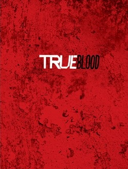 True Blood: A Journal - Perfect guest book for your True Blood dinner party #TBHalloween