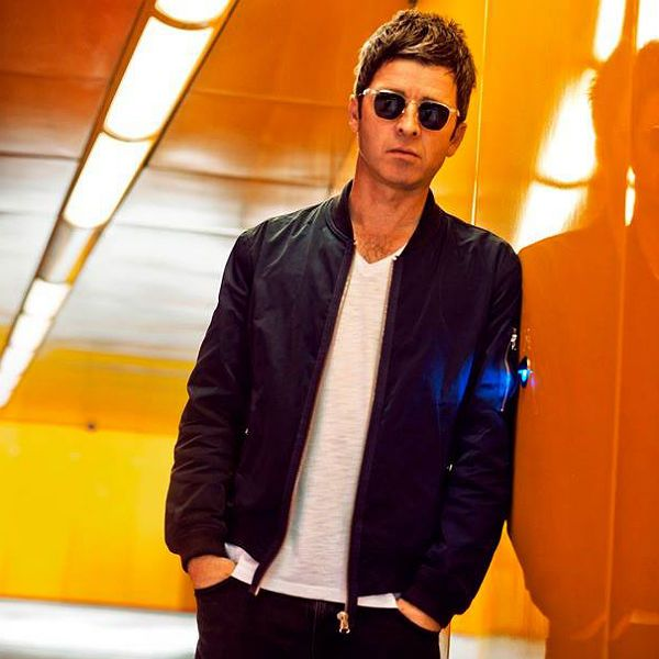 noel gallagher | Noel Gallagher announces new album + 2015 UK tour