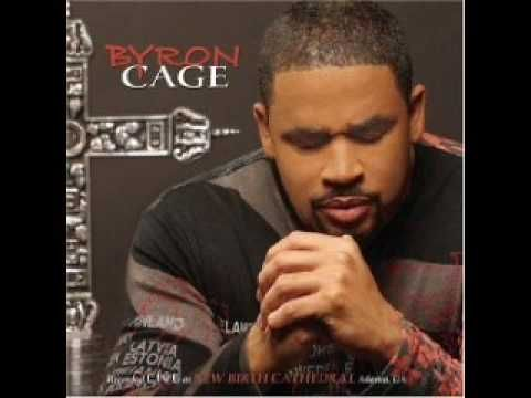 This has become the theme song for my home! Byron Cage - The Presence Of The Lord Is Here - YouTube