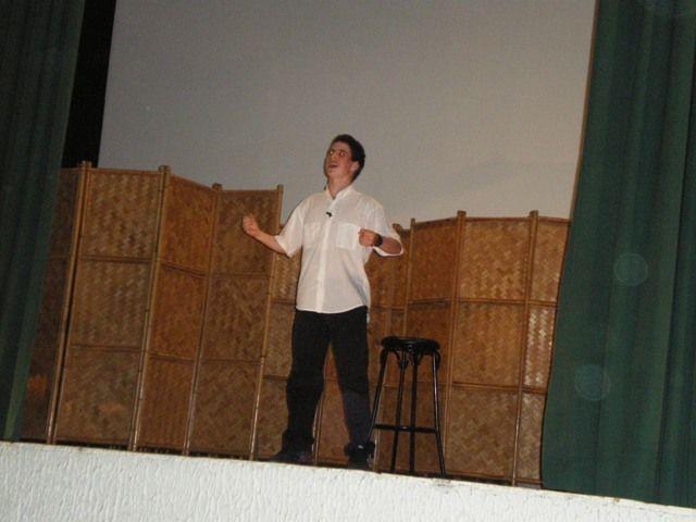 Santacara: Dia de Las Asociaciones Año 2011