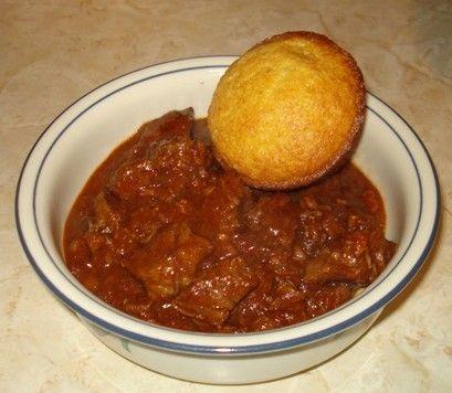 Easy Chili Con Carne | recipes | Pinterest