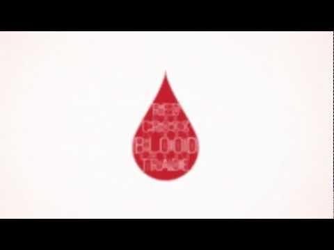 Student's corner: Red Cross Blood Trade