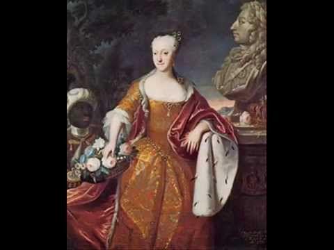 Queen Louise of Denmark