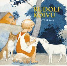 Rudolf Koivu kalenteri 2014